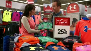 Academy Sports + Outdoors TV Spot, 'Holiday 2014: I Know' - Thumbnail 8