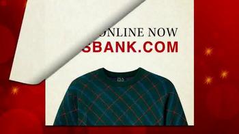 JoS. A. Bank Black Friday Doorbusters TV Spot, 'Traveler Shirts' - Thumbnail 7