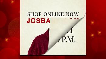 JoS. A. Bank Black Friday Doorbusters TV Spot, 'Traveler Shirts' - Thumbnail 8