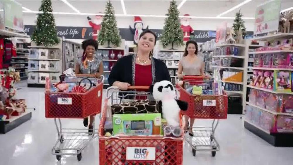Big Lots Tv Commercial Anthem Ispot Tv