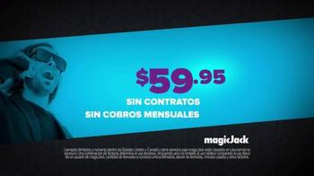 magicJackGO TV Spot, 'Mejor Oferta del Año' [Spanish] - Thumbnail 1