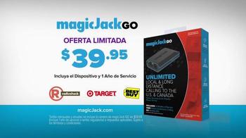 magicJackGO TV Spot, 'Mejor Oferta del Año' [Spanish] - Thumbnail 9