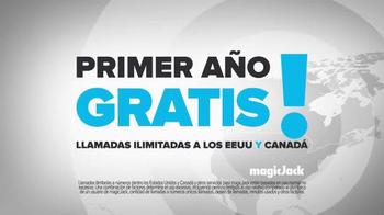 magicJackGO TV Spot, 'Mejor Oferta del Año' [Spanish] - Thumbnail 4