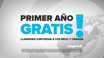 magicJackGO TV Spot, 'Mejor Oferta del Año' [Spanish] - Thumbnail 5