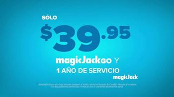 magicJackGO TV Spot, 'Mejor Oferta del Año' [Spanish] - Thumbnail 6
