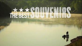 Louisiana Office of Tourism TV Spot, 'South of the South' - Thumbnail 9