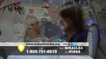 Children's Miracle Network Hospitals TV Spot, 'Join Us' Ft. John Schneider - Thumbnail 4