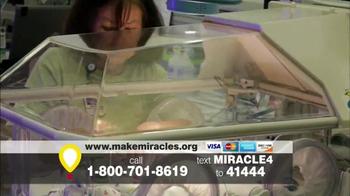 Children's Miracle Network Hospitals TV Spot, 'Join Us' Ft. John Schneider - Thumbnail 5