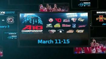 Barclays Center TV Spot, '2014 College Basketball' - Thumbnail 5