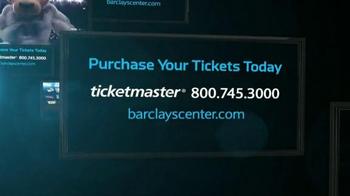 Barclays Center TV Spot, '2014 College Basketball' - Thumbnail 6