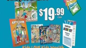 Kids Wealth TV Spot, 'Kids LOVE Kids Wealth' - Thumbnail 10