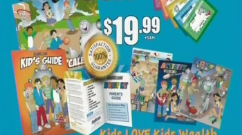 Kids Wealth TV Spot, 'Kids LOVE Kids Wealth' - Thumbnail 9