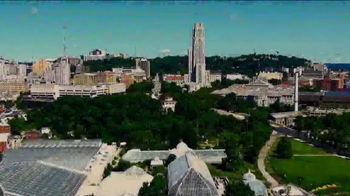 University of Pittsburgh TV Spot, 'A Place for Young Minds' - Thumbnail 1