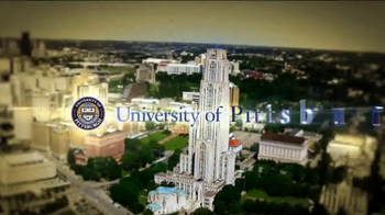 University of Pittsburgh TV Spot, 'A Place for Young Minds' - Thumbnail 10