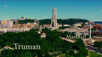University of Pittsburgh TV Spot, 'A Place for Young Minds' - Thumbnail 2
