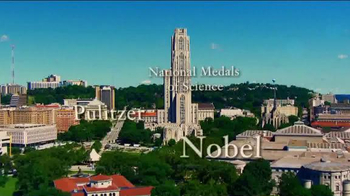 University of Pittsburgh TV Spot, 'A Place for Young Minds' - Thumbnail 4