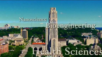 University of Pittsburgh TV Spot, 'A Place for Young Minds' - Thumbnail 6