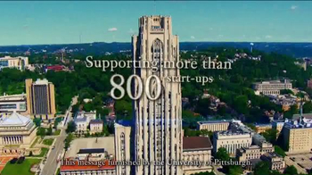 University of Pittsburgh TV Spot, 'A Place for Young Minds' - Thumbnail 8