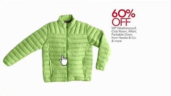 Macy's Cyber Monday Sale TV Spot, 'Winter Wardrobe' - Thumbnail 5