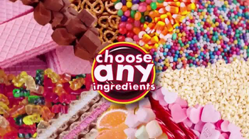 Chocolate Bar Maker TV Spot, 'Any Ingredients you Choose' - Thumbnail 2