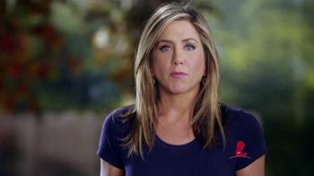 St. Jude Children's Research Hospital TV Spot, 'Close' Ft. Jennifer Aniston - Thumbnail 1