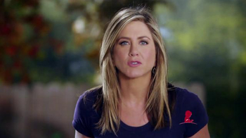 St. Jude Children's Research Hospital TV Spot, 'Close' Ft. Jennifer Aniston - Thumbnail 3