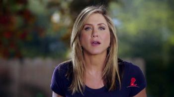 St. Jude Children's Research Hospital TV Spot, 'Close' Ft. Jennifer Aniston - Thumbnail 4