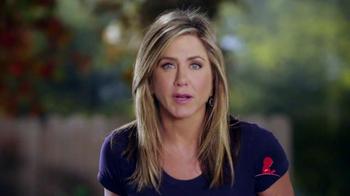 St. Jude Children's Research Hospital TV Spot, 'Close' Ft. Jennifer Aniston - Thumbnail 5