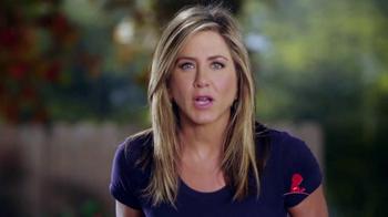 St. Jude Children's Research Hospital TV Spot, 'Close' Ft. Jennifer Aniston - Thumbnail 6