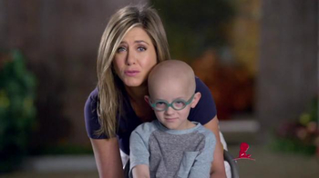 St. Jude Children's Research Hospital TV Spot, 'Close' Ft. Jennifer Aniston - Thumbnail 8