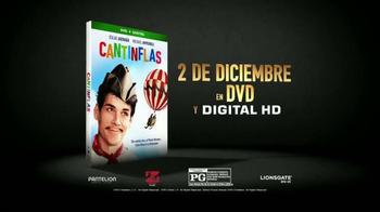 Cantinflas DVD TV Spot, 'Estrella de la Comedia' [Spanish] - Thumbnail 9