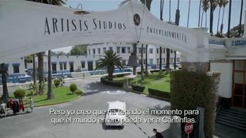 Cantinflas DVD TV Spot, 'Estrella de la Comedia' [Spanish] - Thumbnail 4
