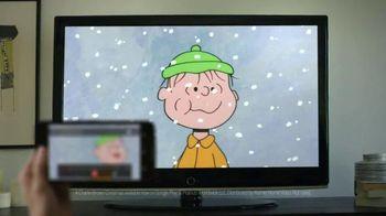 Google Chromecast TV Spot, 'For Bigger Joy' - 235 commercial airings