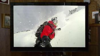 Google Chromecast TV Spot, 'For Bigger Joy' - Thumbnail 1