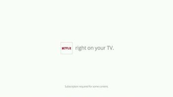 Google Chromecast TV Spot, 'For Bigger Joy' - Thumbnail 4