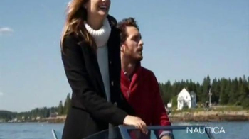 Nautica TV Spot, 'Holiday 2014' Song by The Paper Kites