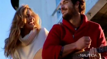 Nautica TV Spot, 'Holiday 2014' Song by The Paper Kites - Thumbnail 5