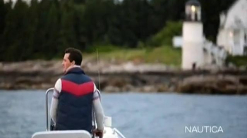 Nautica TV Spot, 'Holiday 2014' Song by The Paper Kites - Thumbnail 8