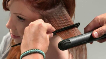 Instyler Ionic Styler Pro TV Spot, 'Blend the Two Together' - Thumbnail 6