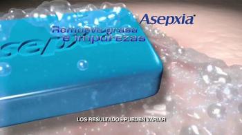 Asepxia TV Spot, 'Entender su Piel' [Spanish] - Thumbnail 4