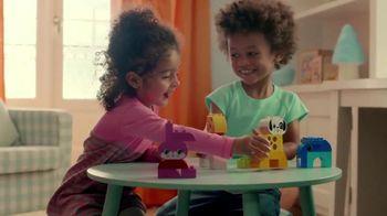 LEGO Duplo TV Spot, 'Endless Fun for Your Preschooler'