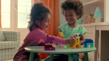 LEGO Duplo TV Spot, 'Endless Fun for Your Preschooler'