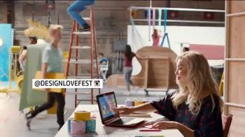 HP x360 TV Spot, 'Bend the Rules of Music Videos' Featuring Meghan Trainor