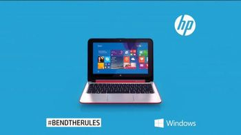 HP x360 TV Spot, 'Bend the Rules of Music Videos' Featuring Meghan Trainor - Thumbnail 6