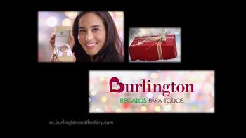 Burlington Coat Factory TV Spot, 'La Familia Porrata' [Spanish] - Thumbnail 10