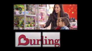 Burlington Coat Factory TV Spot, 'La Familia Porrata' [Spanish] - Thumbnail 3