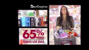 Burlington Coat Factory TV Spot, 'La Familia Porrata' [Spanish] - Thumbnail 8