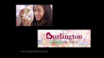 Burlington Coat Factory TV Spot, 'La Familia Porrata' [Spanish] - Thumbnail 9