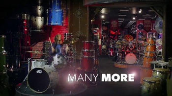 Guitar Center Black Friday Sale TV Spot, 'Rock On' - Thumbnail 7