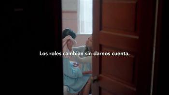 AARP Services, Inc. TV Spot, 'Caregiver Assistance: Bath' [Spanish] - Thumbnail 8